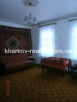 Часть дома, Харьковский - фото 5