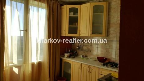 1 комнатная из. квартира Салтовка - фото 1