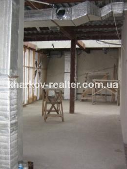 здание  Конный рынок - фото 8