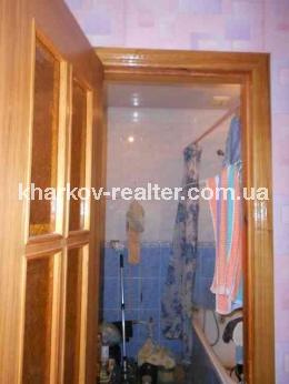 2-комнатная квартира, ХТЗ - фото 5