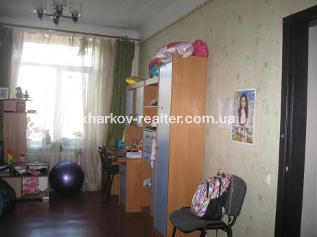4 комнатная из. квартира ХТЗ - Image1