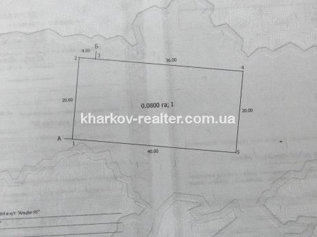 участок Харьковский - фото 15