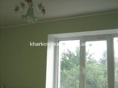 2 комнатная из. квартира Салтовка - фото 1