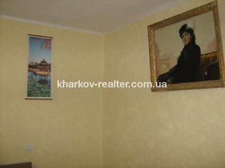 2 комнатная из. квартира Салтовка - фото 2