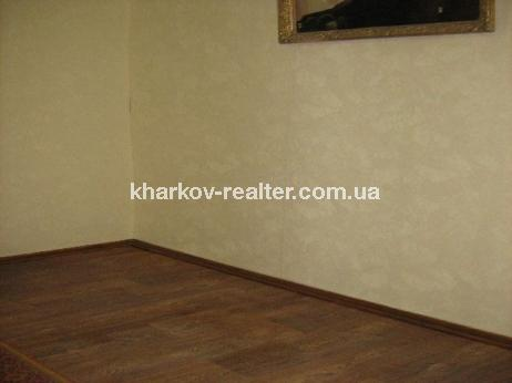 2 комнатная из. квартира Салтовка - фото 3