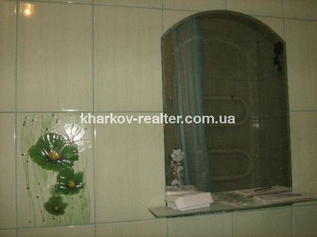 2 комнатная из. квартира Салтовка - фото 7