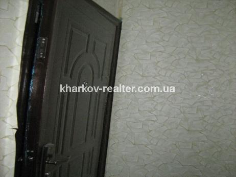 2 комнатная из. квартира Салтовка - фото 8