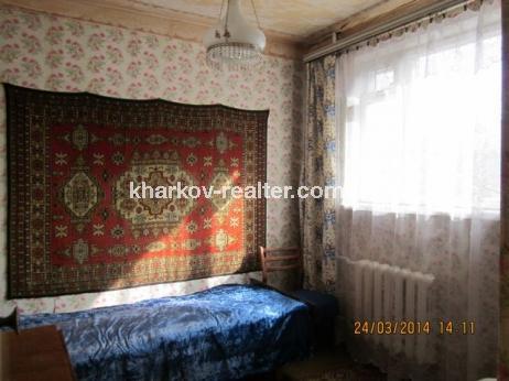 4 комнатная из. квартира Гагарина (нач.) - Image1