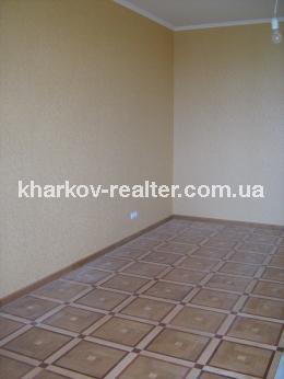 1 комнатная из. квартира П.Поле - Image4