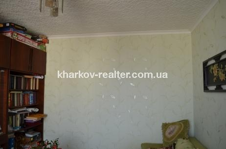 3-комнатная квартира, Алексеевка - фото 6
