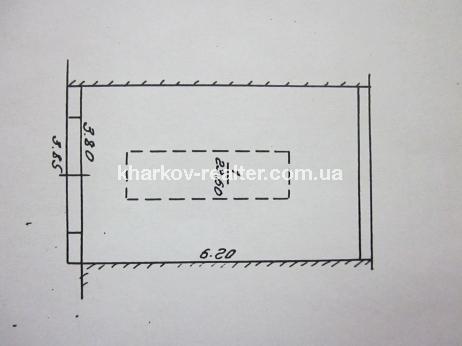 гараж, Жуковского - фото 1