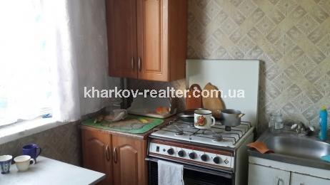 1-комнатная квартира, Харьковский - фото 6