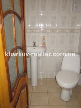 4-комнатная квартира, Салтовка - Image18