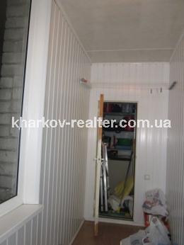 4-комнатная квартира, Салтовка - Image21