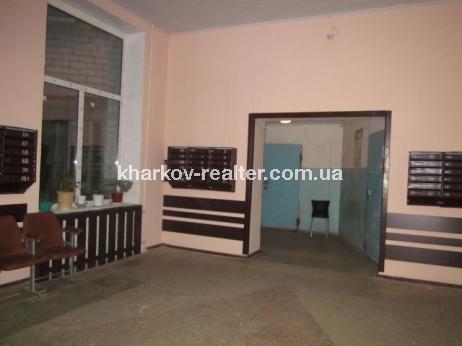 4-комнатная квартира, Салтовка - Image22