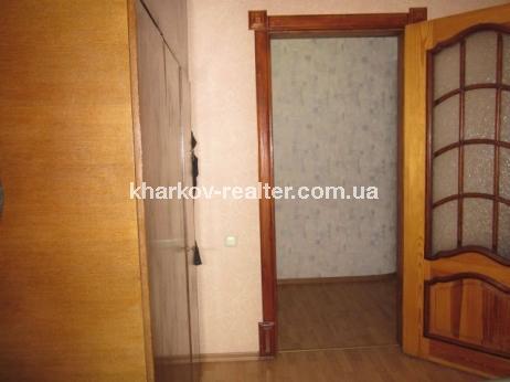 4-комнатная квартира, Салтовка - Image7
