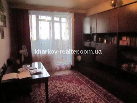 2-комнатная квартира, Алексеевка - фото 3