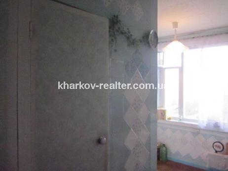 2-комнатная квартира, Алексеевка - фото 7