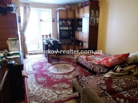 5-комнатная квартира, Журавлевка - Image3