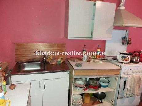 5-комнатная квартира, Журавлевка - Image6