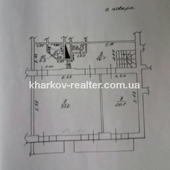 5-комнатная квартира, Журавлевка - Image9