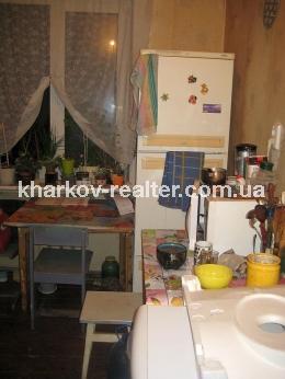 1-комнатная квартира, подселение, ХТЗ - Image10