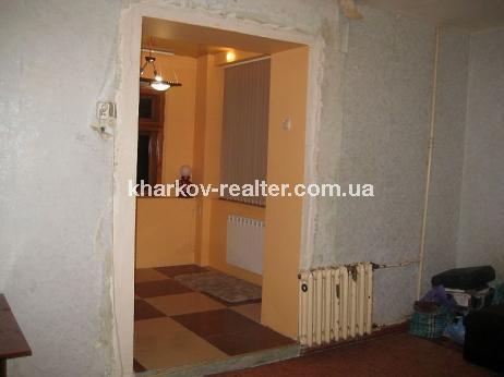1-комнатная квартира, подселение, ХТЗ - фото 3