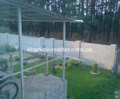 Дом, Дергачевский - фото 4