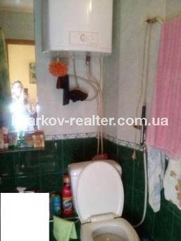 1-комнатная квартира, Салтовка - фото 7