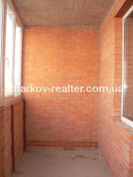 2-комнатная квартира, Алексеевка - фото 5
