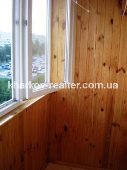 3-комнатная квартира, Алексеевка - фото 16