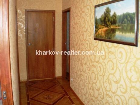 3-комнатная квартира, Алексеевка - фото 18