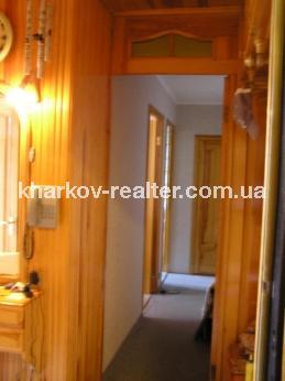 3-комнатная квартира, Алексеевка - фото 13
