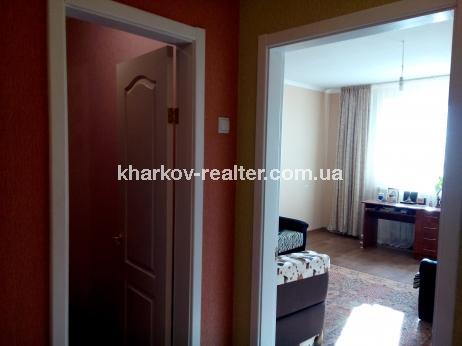 1-комнатная квартира, Сев.Салтовка - фото 4