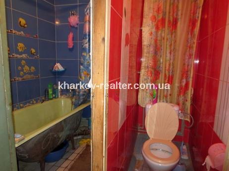3-комнатная квартира, ХТЗ - фото 5