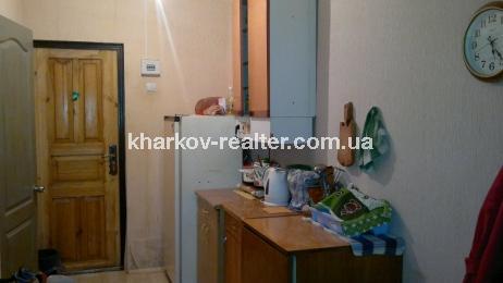 1-комнатная гостинка, Алексеевка - фото 3