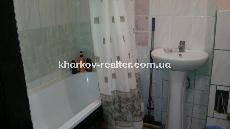 1-комнатная гостинка, Алексеевка - фото 4