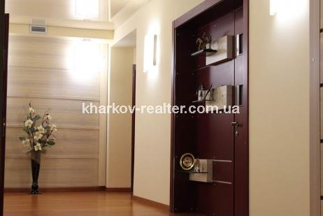 5-комнатная квартира, Центр - Image1