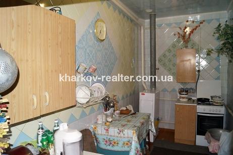 Дом, Дергачевский - фото 10
