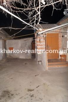 Дом, Дергачевский - фото 18
