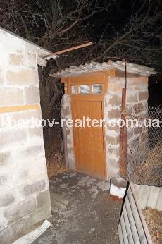 Дом, Дергачевский - фото 20