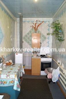 Дом, Дергачевский - фото 9