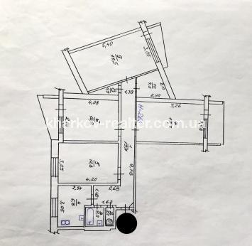4-комнатная квартира, Нов.Дома - Image9