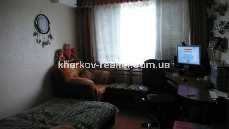 4-комнатная квартира, Салтовка - Image5