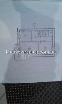 2-комнатная квартира, Алексеевка - фото 2