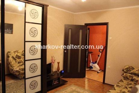 2-комнатная квартира, Алексеевка - фото 10