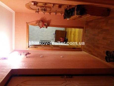 2-комнатная квартира, Нов.Дома - фото 3