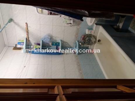 2-комнатная квартира, Нов.Дома - фото 5