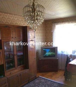 2-комнатная квартира, Нов.Дома - фото 1