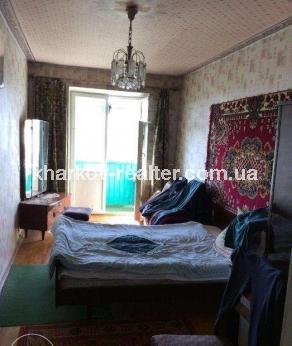 2-комнатная квартира, Нов.Дома - фото 4